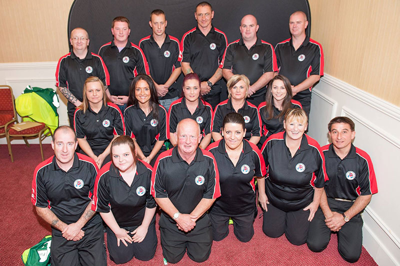 Youghal-Community-First-Responders-Group