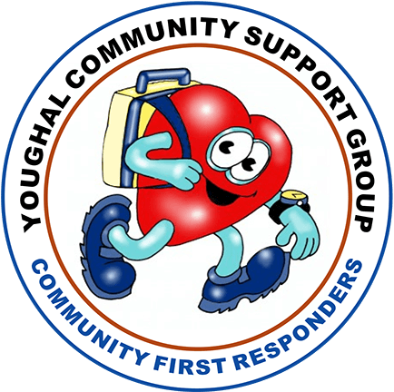 Youghal-Community-First-Responders-crest