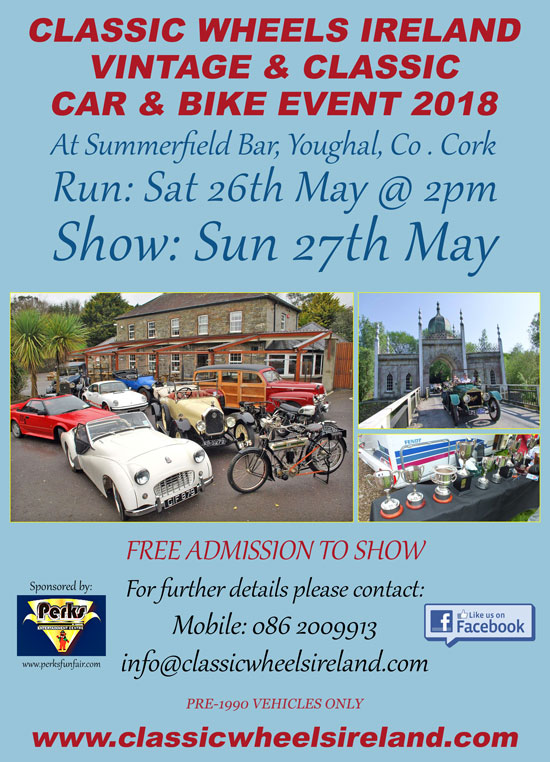 classic-wheels-ireland-event-2018